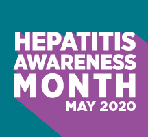 Hepatitis Awareness Month, Community Education Group