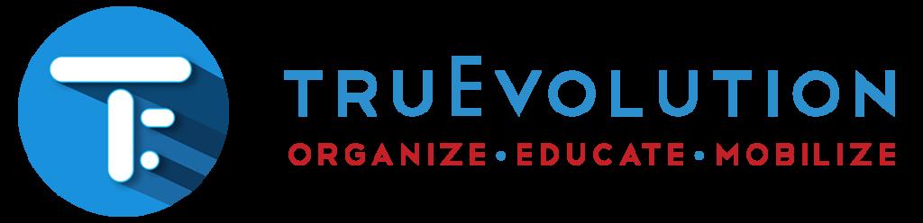 TruEvolution Logo Blue Full Horizontal WMotto 1024x248, Community Education Group
