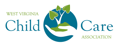 Logo for the West Virginia Child Care Association