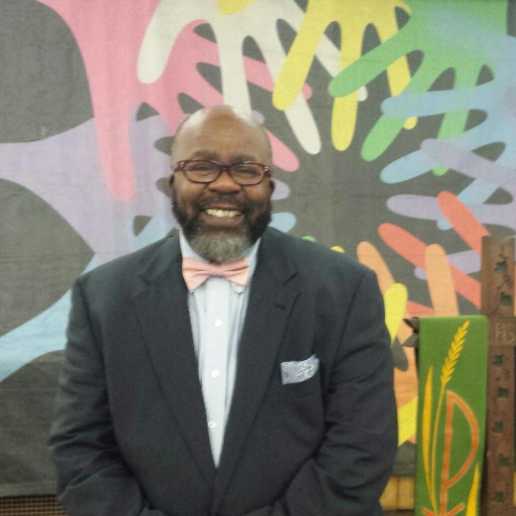 Louis Mitchell 1024x1024, Community Education Group