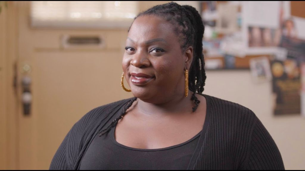 Photo of Tori Cooper, Founder and Executive Director of Advocates for Better Care Atlanta