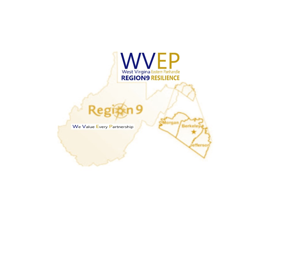 Region9 Resilience Logo2, Community Education Group