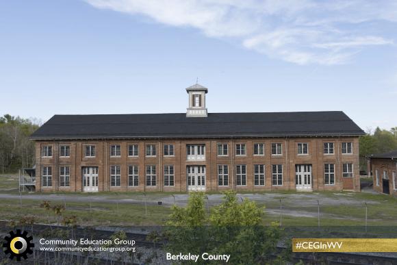 Berkeley 11 Site, Community Education Group