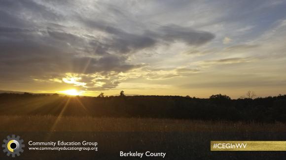 Berkeley 13 Site, Community Education Group