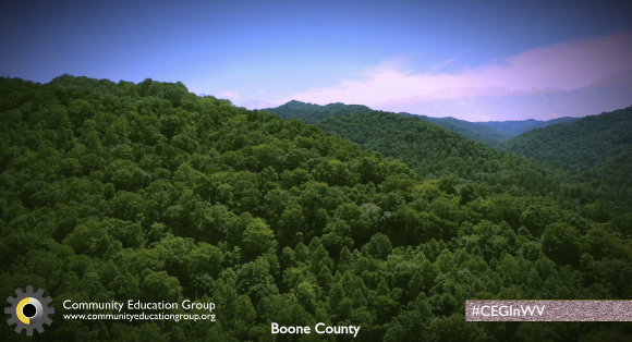 Boone 04 Site, Community Education Group