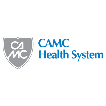 CAMC Logo, Community Education Group