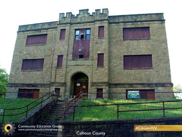 Calhoun 01 Site, Community Education Group