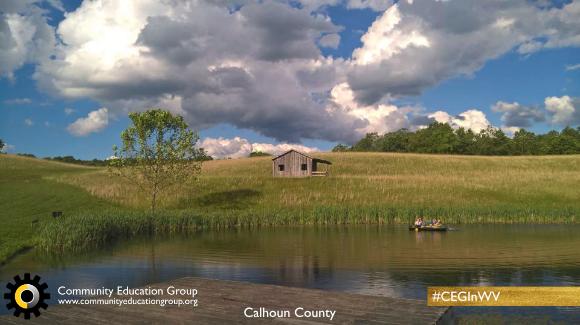 Calhoun 02 Site, Community Education Group
