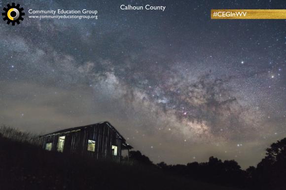Calhoun 04 Site, Community Education Group