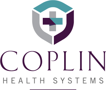 Coplin Logo Vert RBG, Community Education Group