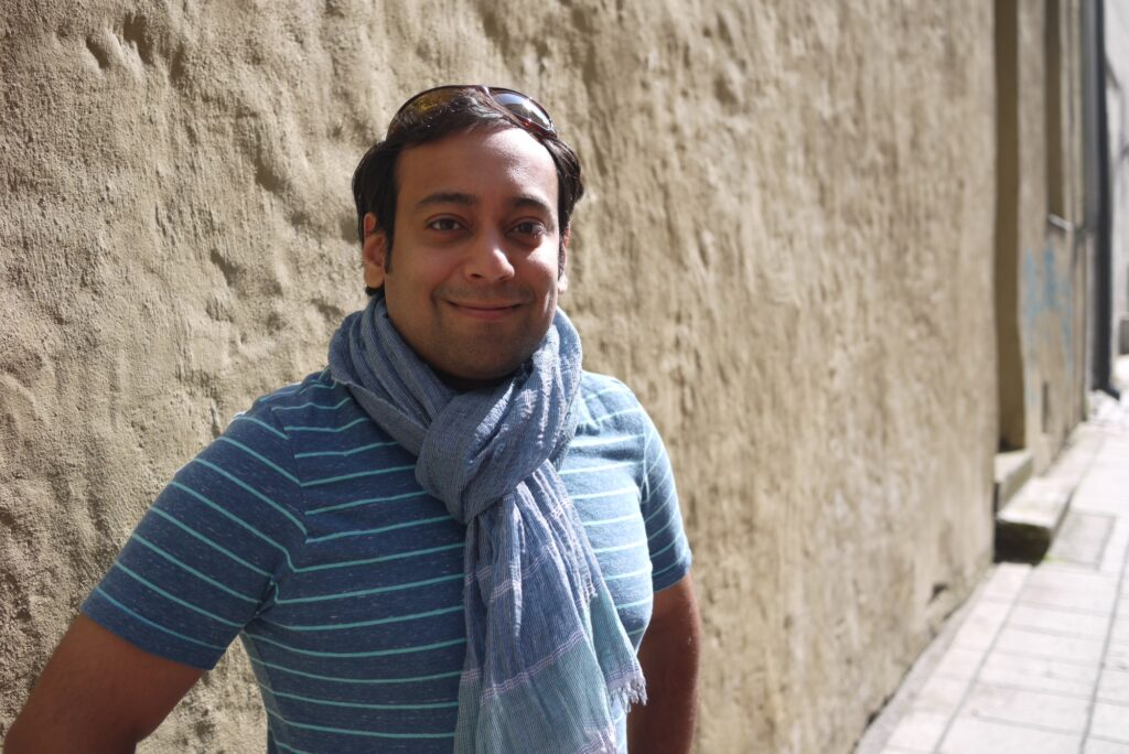 Dr. Nabarun Dasgupta