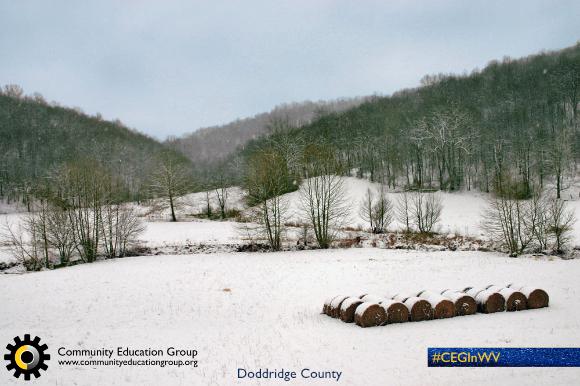 Doddridge 02 Site, Community Education Group