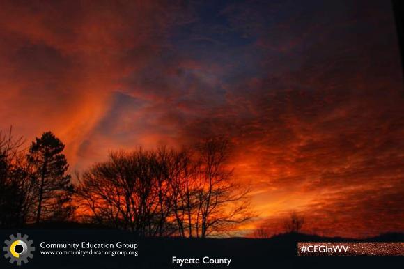 Fayette 00 Site, Community Education Group