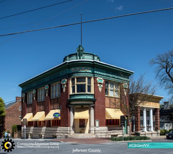 Jefferson 19 Site, Community Education Group