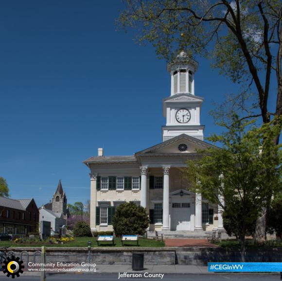 Jefferson 20 Site, Community Education Group