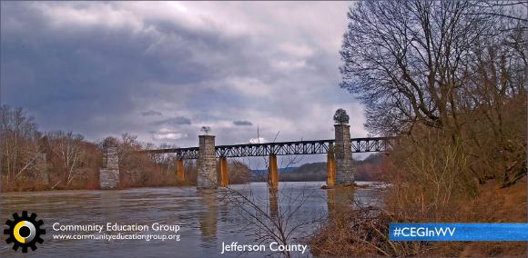 Jefferson 28 Site, Community Education Group