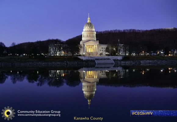 Kanawha 06 Site, Community Education Group