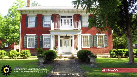 Kanawha 30 Site, Community Education Group