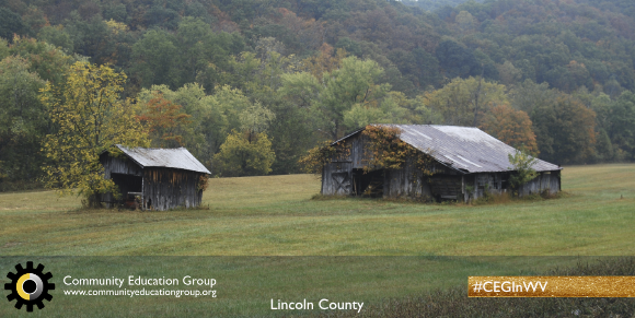 Lincoln 01 Site, Community Education Group