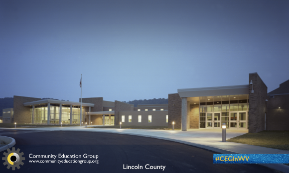 Lincoln 14 Site, Community Education Group