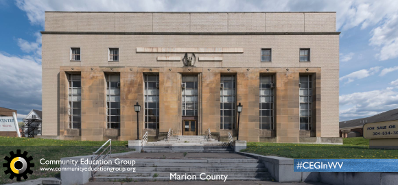 Marion 02 Site, Community Education Group