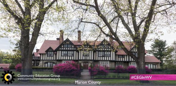 Marion 03 Site, Community Education Group