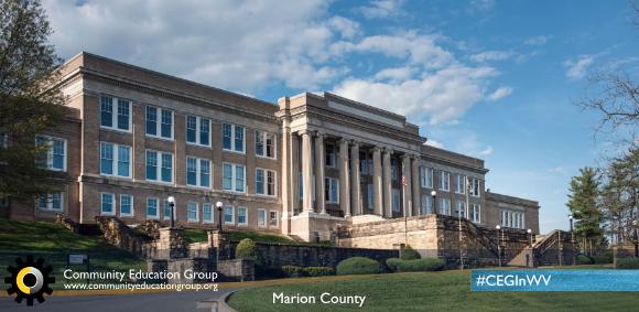 Marion 04 Site, Community Education Group