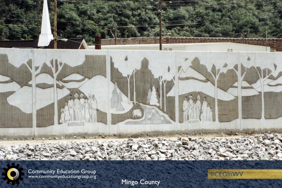 Mingo 10 Site, Community Education Group