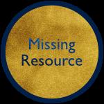 Missing Resource Image