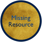 Missing Resource Image