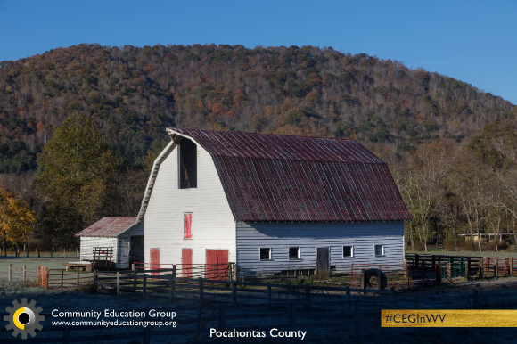 Pocahontas 00 Site, Community Education Group