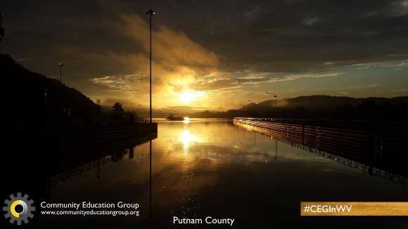 Putnam 04 Site, Community Education Group
