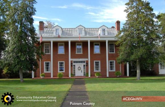 Putnam 07 Site, Community Education Group