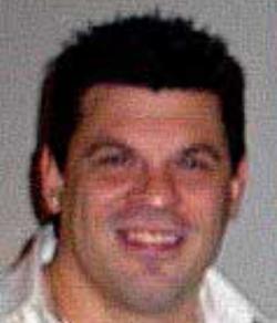 Photo of Shawn Balleydier