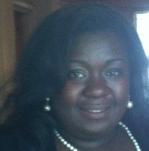 Tiffany West, Community Education Group