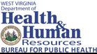 WV DHHR BPH Logo, Community Education Group