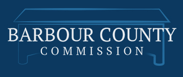 Barbour County Commission Logo