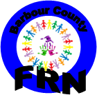 Barbour County Family Resource Network Logo