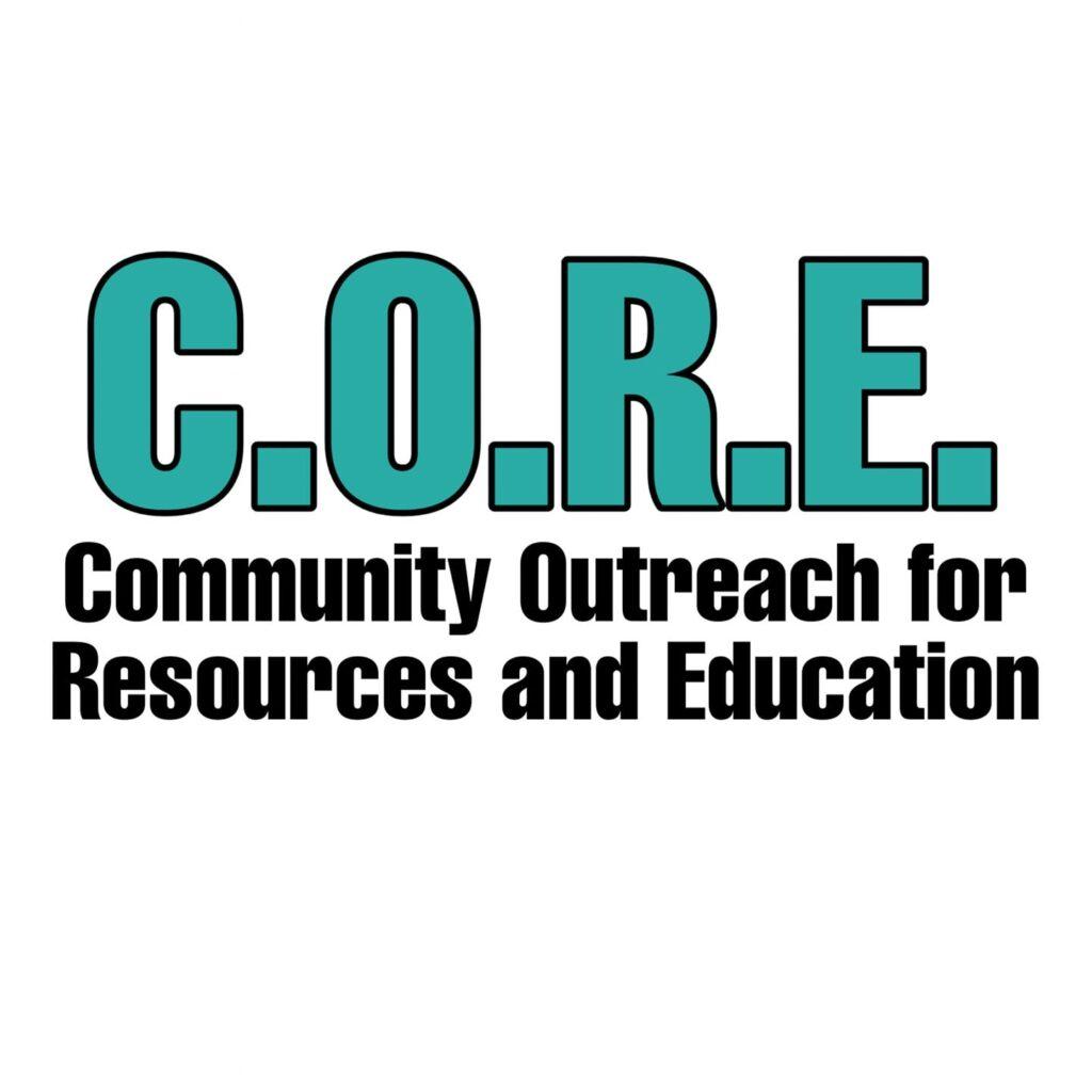 CORE Logo 1 1024x1024, Community Education Group