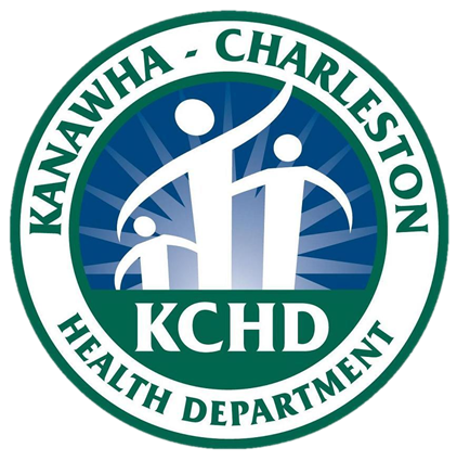 Kanawha Charleston Health Department logo