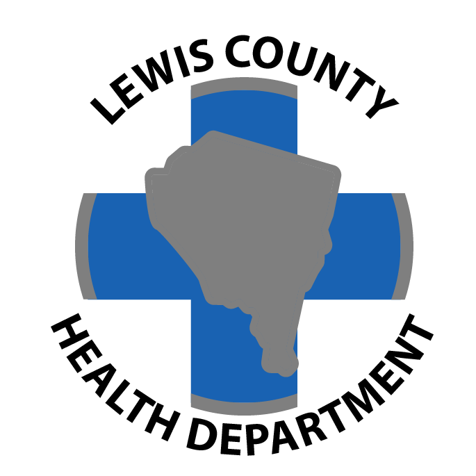 Lewis County Health Department logo