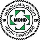 Monongalia County Health Department logo