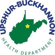 Upshur-Buckhannon Health Department logo