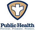 General Health Department Logo, Community Education Group
